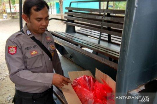 Polisi selidiki kasus pembuangan bayi