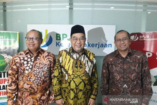 BPK: Beri kewenangan BPJS-TK membuat BAP atas perusahaan nakal