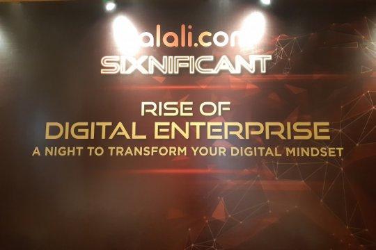 Transformasi digital, Big Agent hubungkan pekerja dan pemilik bisnis