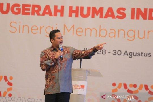 CEO PR Indonesia: Kota Tangerang wujudkan cita-cita kehumasan