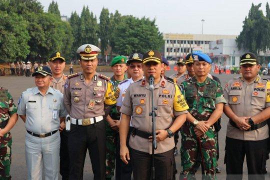 Operasi Patuh Jaya 2019 resmi digelar hari ini