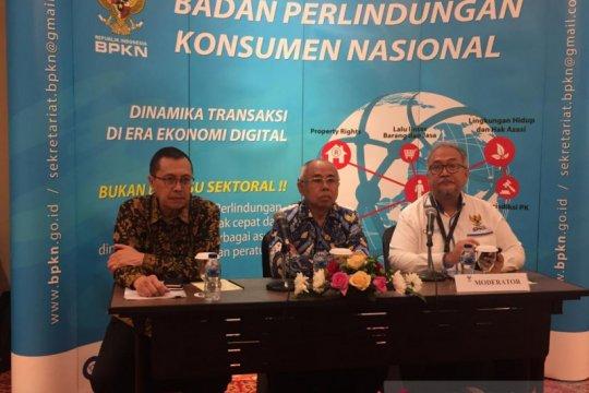 BPKN: regulasi perlindungan konsumen di era digital perlu dipersiapkan