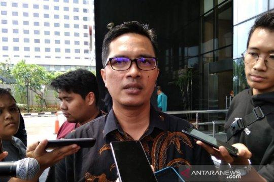 Jubir KPK sampaikan kepada pimpinan adanya pelaporan ke Kepolisian