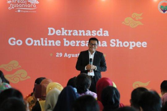 "Kemendes PDTT gandeng ""marketplace"" pasarkan produk UMKM"