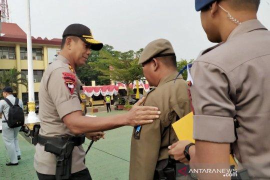 Kapolda Jabar : Polisi tegakan hukum harus dengan humanis