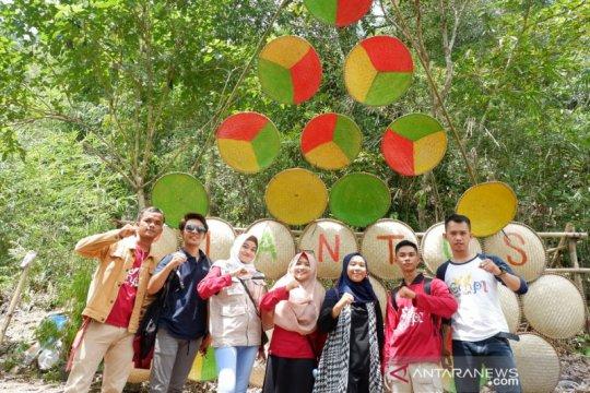 """10 kecamatan ikuti Festival """"Ngamping"""" di Bukit Piantus"""