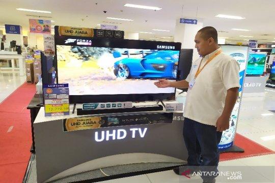 Kota Medan masih pasar potensial produk elektronik