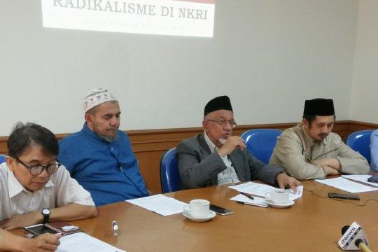 Majelis Ormas Islam: Waspadai gerakan Islamphobia dan radikalisme