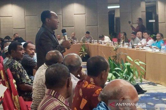 FKUB Manokwari dukung proses hukum pelaku rasisme