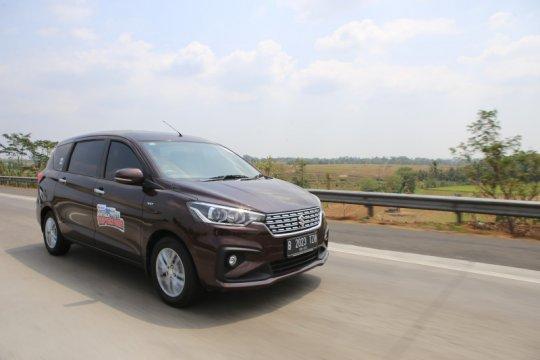 """""""Road Trip"""" singkat Cikarang-Cirebon bersama All New Ertiga"""