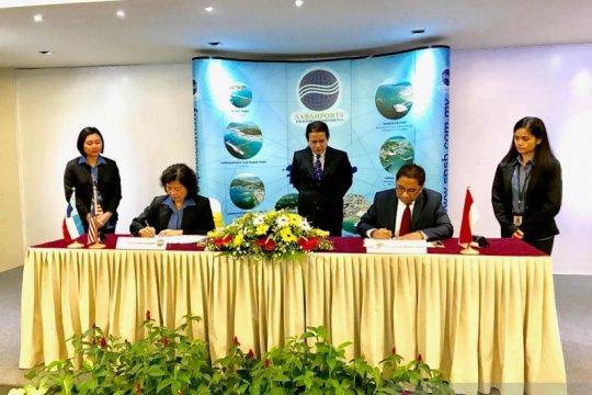 IPC jalin kerja sama dengan dua pelabuhan di Sabah
