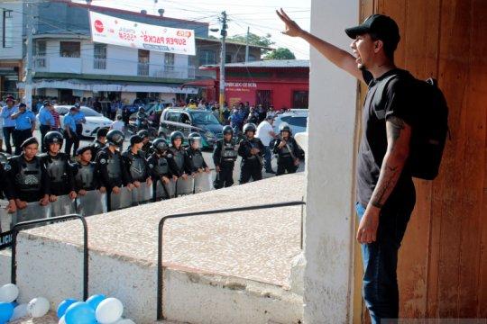 Situasi HAM di Nikaragua 'kritis'