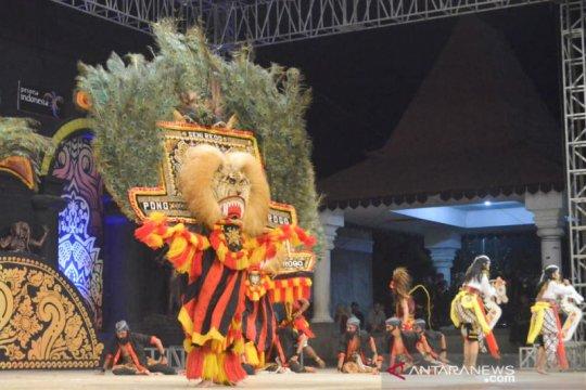 Reog Ponorogo (2) - Antara legenda, sejarah dan budaya