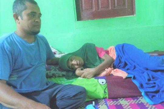 MRI-ACT Aceh ajak masyarakat bantu Nurbaya melawan tumor otak