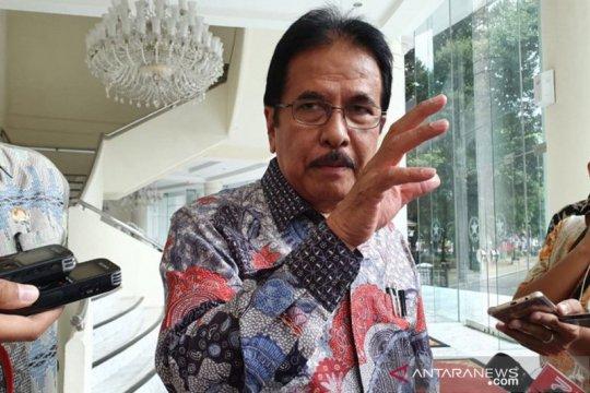 Menteri ATR: Rasanya tak ada HTI Prabowo di area ibu kota baru