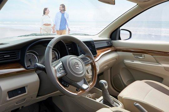 Suzuki ekspor 37.295 mobil Januari-Juli 2019