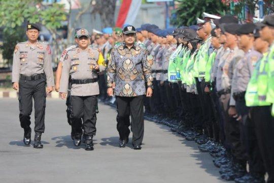 """Kepolisian dan Pemkot Madiun minta pesilat gelar """"Suroan"""" aman"""
