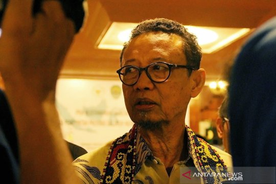 Pemindahan Ibu kota Negara ke Kalimantan lebih kuat dengan Tap MPR
