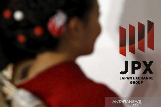 Saham Tokyo ditutup melonjak, setelah reli Wall Street