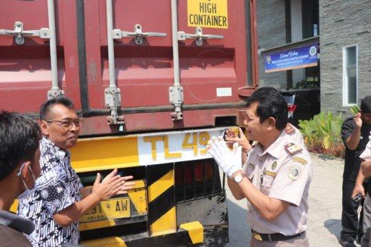 Barantan jamin keamanan produk olahan kayu ekspor asal Purworejo