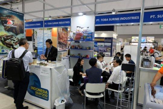 KKP: Keikutsertaan di JISTE tingkatkan ekspor perikanan ke Jepang