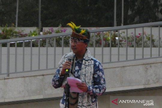 Pemerintah bersinergi tangani kemiskinan di Indonesia