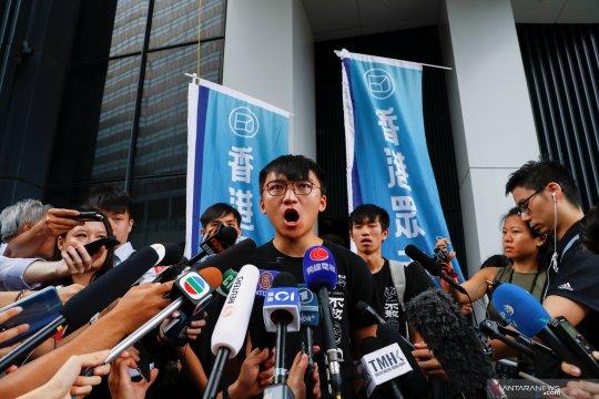 China: status Hong Kong tak dapat diganggu gugat