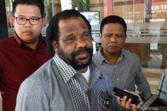 Lenis tegaskan pembangunan bertanggung jawab harus dilakukan di Papua