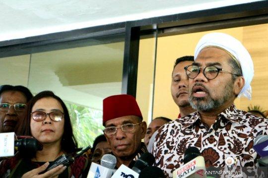 KSP terima perwakilan tokoh Papua sampaikan aspirasi