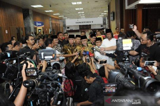 Ketua MPR: Meski 74 tahun merdeka, masih ada yang merasa tersakiti