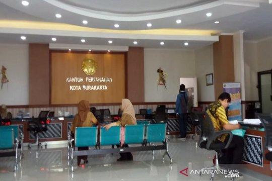 Penerbitan 2 sertifikat baru milik Jokowi diproses BPN