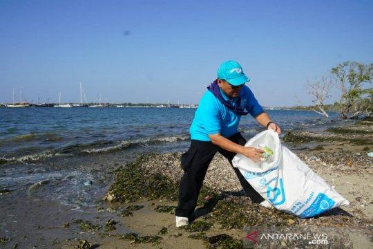 Indonesia-Chile perkuat kerja sama bidang perikanan dan lingkungan