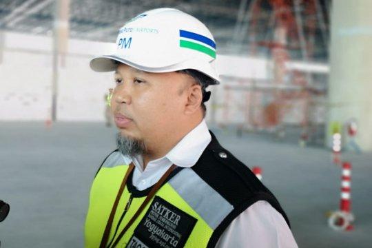 Bandara Internasional Yogyakarta antisipasi kemungkinan tsunami