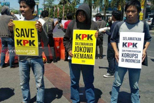 MARS Sulsel minta Jokowi bijak tentukan Capim KPK