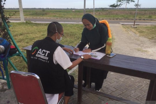 ACT Sulsel kembali gelar volunter camp perkuat empati relawan