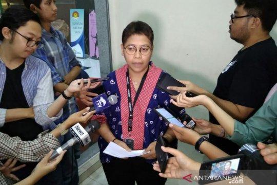 KPK eksekusi 10 terpidana dari dua perkara korupsi