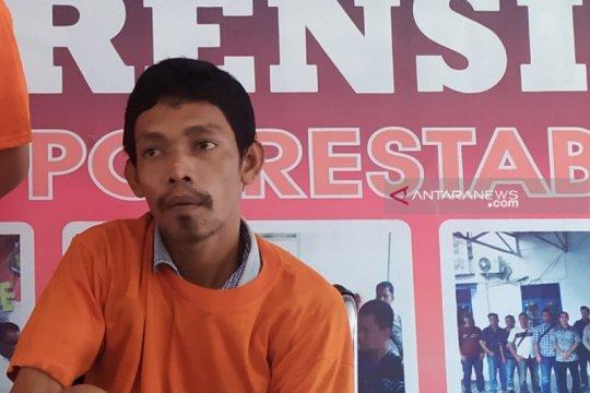 Spesialis jambret turis asing di Medan ditangkap