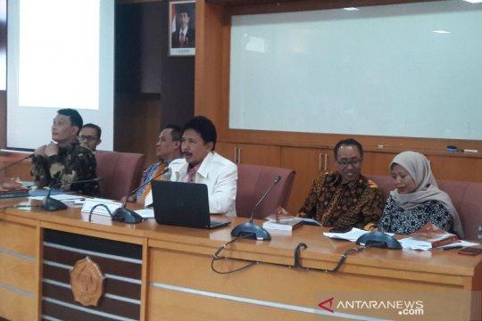 """Rektor UIN: konsep """"Milk Al-Yamin"""" tidak cocok diterapkan di Indonesia"""
