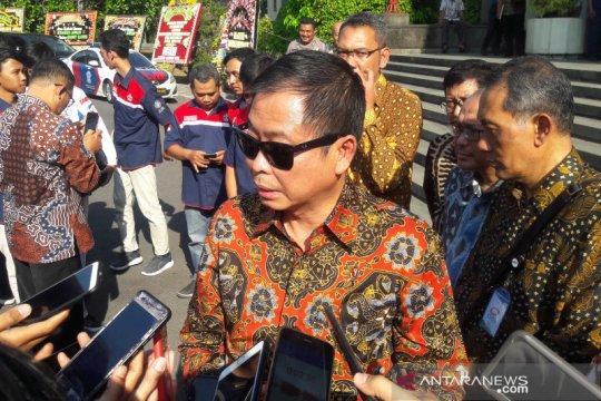Menteri ESDM: Pemadaman listrik di Papua bersifat temporer