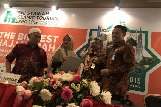 Menumbuhkan perbankan syariah melalui industri wisata halal