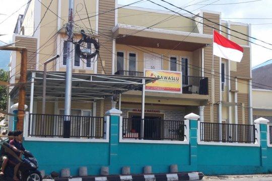 Bawaslu Kota Ternate deteksi pembayaran saat pendaftaran balonkada