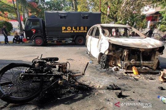 Prajurit TNI korban kerusuhan Wagete dirujuk ke Jakarta