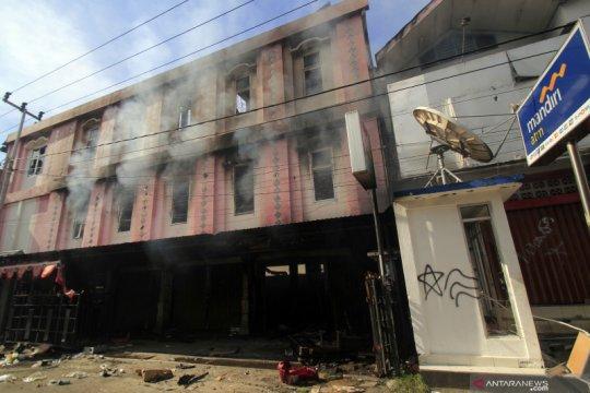 Papua Terkini-Polda Papua tetapkan 30 orang tersangka ricuh di Abepura
