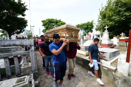 Sembilan warga AS tewas di Meksiko, Trump ajak perang melawan kartel