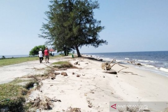 Reklamasi Pantai Ujung Pandaran gunakan hasil pengerukan