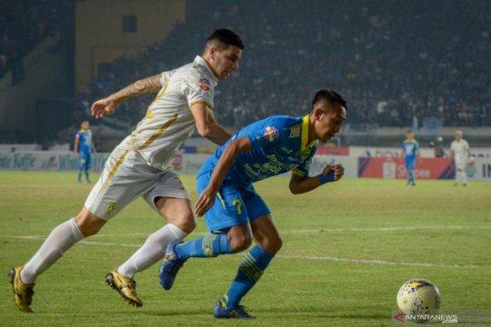 Persib Bandung ingin ciptakan persaingan ketat di antara pemain U-20