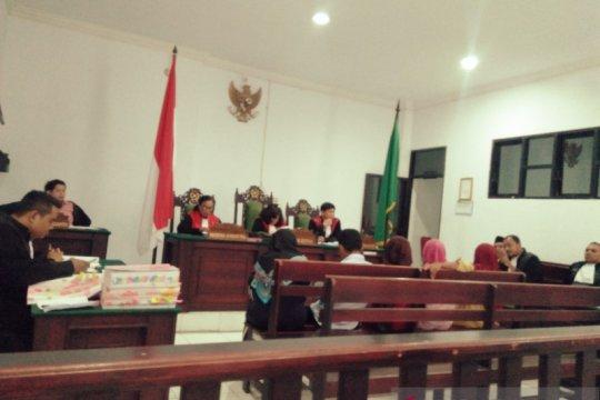 Saksi korupsi dana desa di Maluku hanya terima dana bergulir Rp5 juta