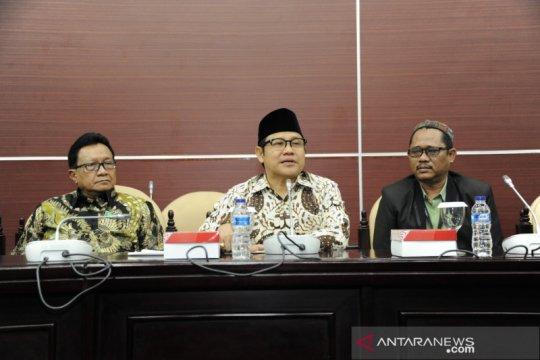 Pimpinan MPR mendukung keberadaan lembaga keuangan mikro