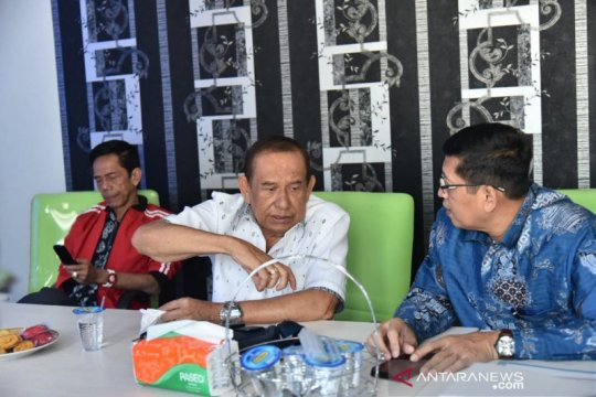 Anggota DPRD Jabar kritisi rencana pemindahan ibu kota provinsi