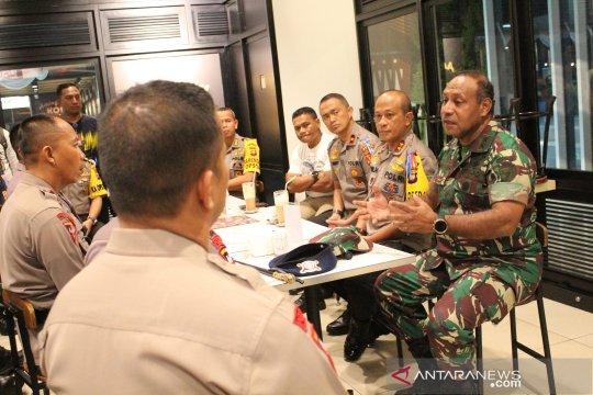 Pendekatan humanis diutamakan, Brimob Polda Kalbar kirim 250 personelnya BKO ke Papua